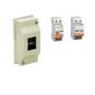 Cuadro protección eléctrica CA 4.000W