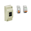 Cuadro protección eléctrica CA 500W