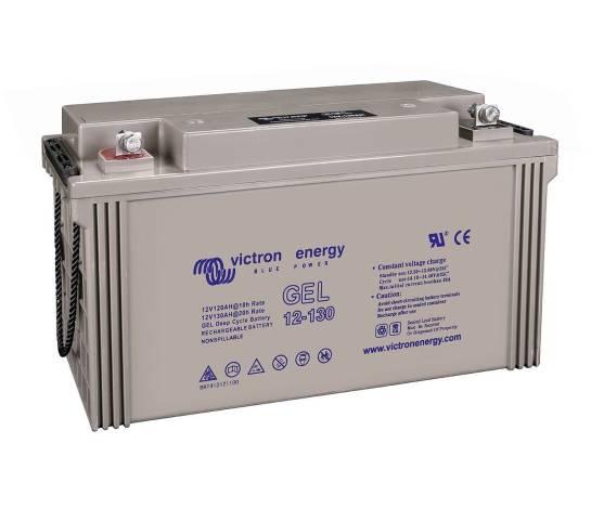 BATERIA VICTRON ENERGY GEL 130AH/C100