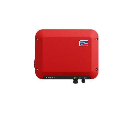 Inversor red SMA Sunny Boy 2.5 - 2500W