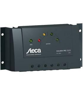 Regulador de carga STECA PRS 1515 12/24V - 15A