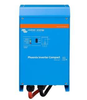 Inversor aislada VICTRON Phoenix C 24V / 2000VA
