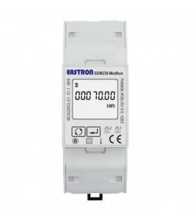SDM230 Modbus 220/230 V Monofásico Medidor de Energía