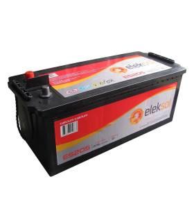 Batería solar ELEKSOL ES115 (Sin mantenimiento) 12V - 115Ah /C100