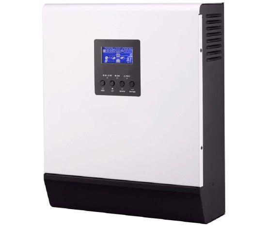 Inversor-Cargador-Regulador VOLTRONIC Axpert VM 5.000 VA / 48 V y MPPT 60A