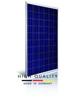 Placa solar fotovoltaica policristalina 60 células ASTROENERGY 270W  / 24V