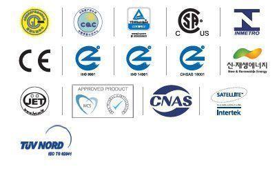Certificados placa solar Stave