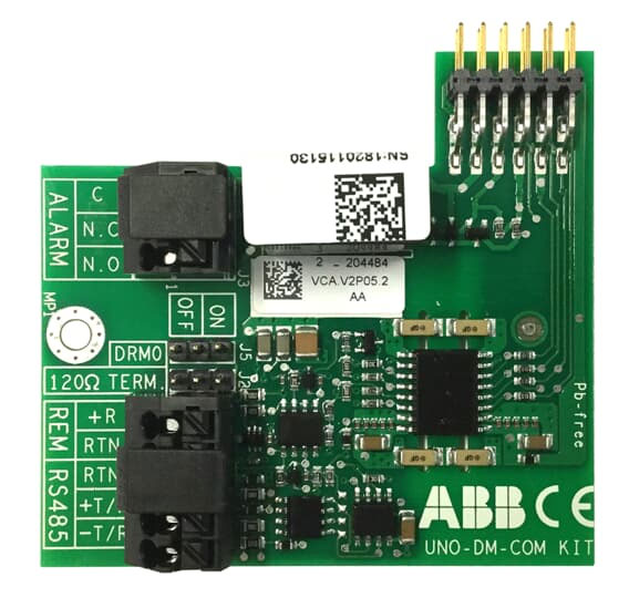 ABB UNO-DM-COM KIT