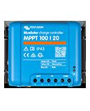 Regulador Victron BlueSolar MPPT 100/20