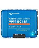 Regulador Victron  BlueSolar MPPT 150/35