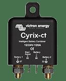 Combinador de baterías Cyrix CT120