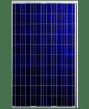 Placa solar 195W