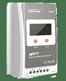 Regulador De Carga EPEVER MPPT 100/30 12/24 30A