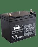 Batería AGM Kaise