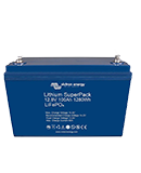 Batería de litio Victron Lithium SuperPack 12.8v/100Ah