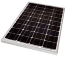 Placa solar ELEKSOL 370W-24v