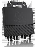 Microinversor APS Serie QS