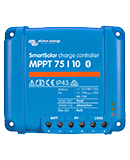 Regulador Victron SmartSolar MPPT 75/10