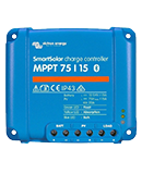 Regulador Victron SmartSolar MPPT 75/15