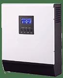 Inversor-Cargador-Regulador Voltronic 5000VA