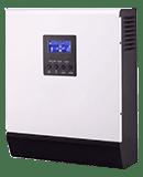 Inversor/Regulador/Cargador Voltronic Axpert VM Plus 3.000 VA / 24V Y MPPT 60A