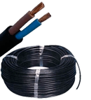Cable RVK 2 x 6 mm