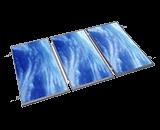 Estructura placas solares