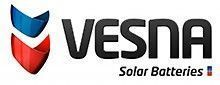 Vesna Solar Batteries