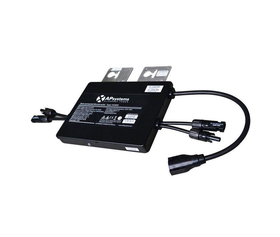 Microinversor APS YC500i - 500W para autoconsumo - 2º MANO
