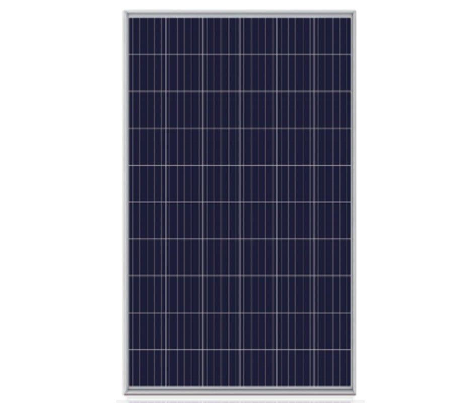 Placa solar Eleksol SUN- 60P 280W Policristalina 280W